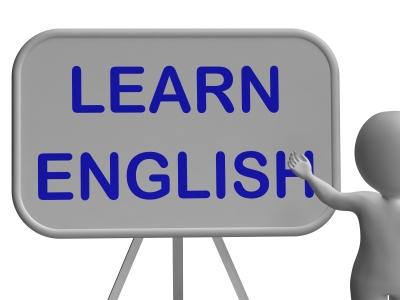 Aprenda inglês