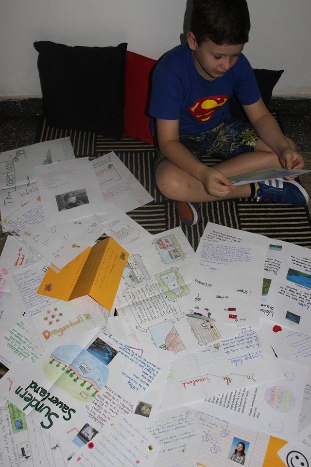 Cartas da Alemanha