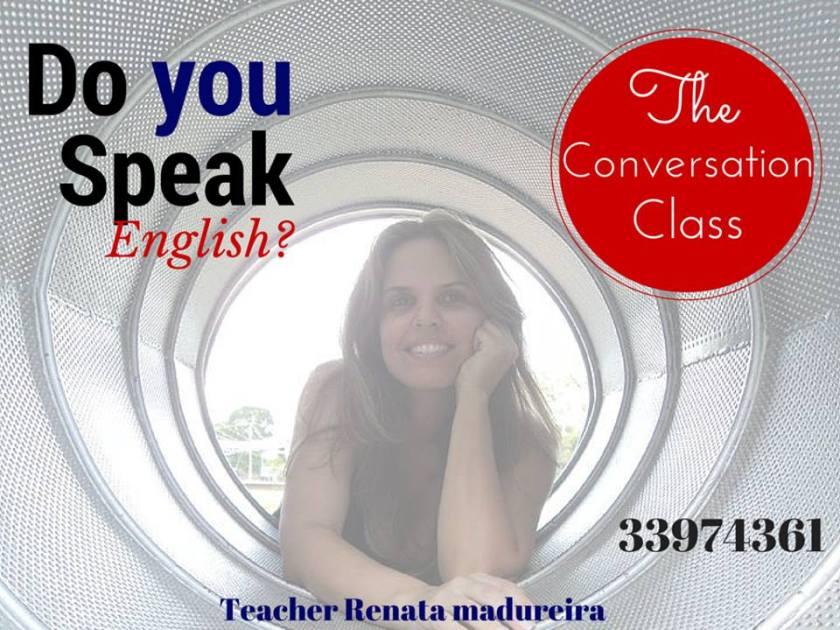 conversation class